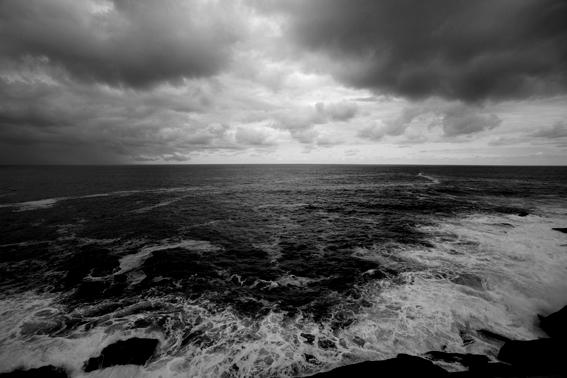 Fotografía de autor en Donostia paisaje
