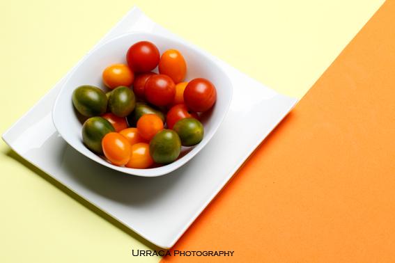 Fotografía de producto alimentación en Donostia San Sebastián
