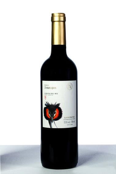 Fotografía de producto categoria vinos para Vintouch Wines